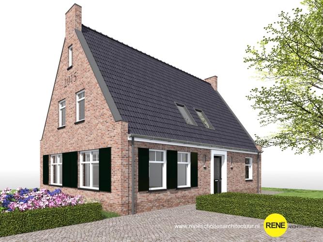 klassiek landelijke woning spinsel-www.renescholtenarchitectuur.nl (Kopie)